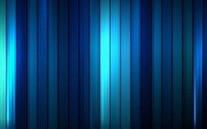 Blue Stripes Presentation Template