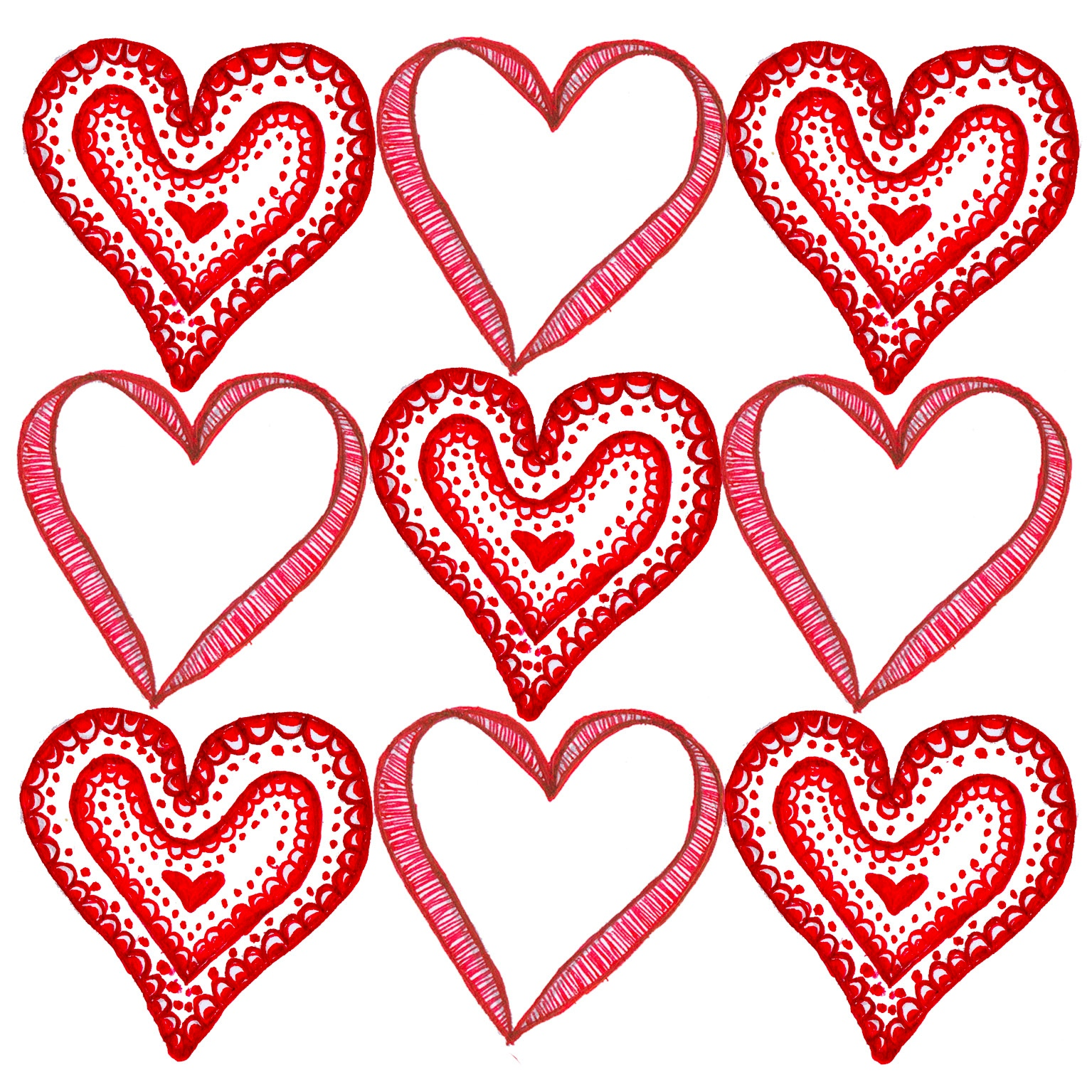sweet and lovely valentine day cards  u2013 themes company