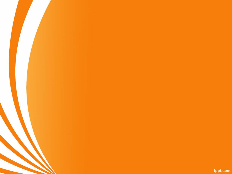 orange curve keynote template free iwork templates