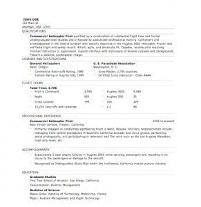 modern professional resume template for pages free iwork templates